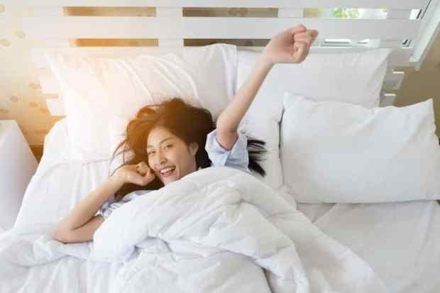 sleep stress food cravings