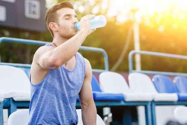water fasting hacks