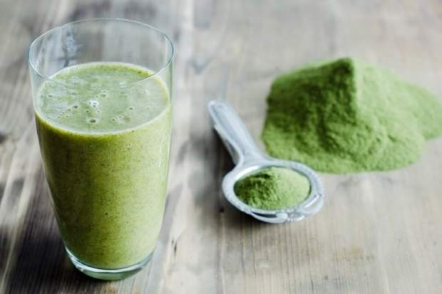 Best Tasting of All the Greens Supplements