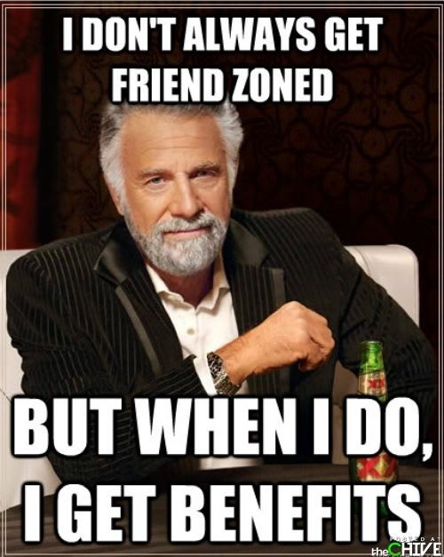 The Special Kind of Hell Called Friend Zone (6/6)