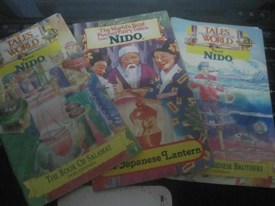 Yolanda Book Drive (2/3)