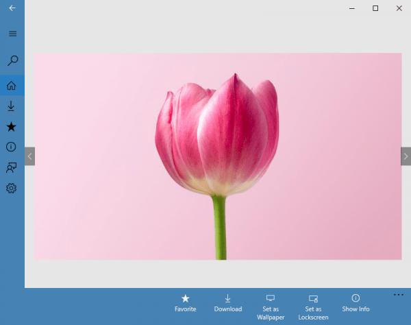 Backgrounds Wallpaper Studio 10: Tải 1,000,000 hình ảnh chất lượng cao 3