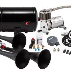 kleinn air horns hk3 1 [ 1500 x 1000 Pixel ]