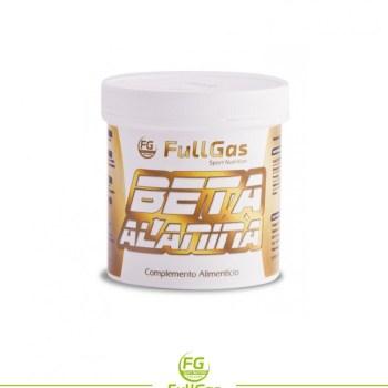 beta-alanina-200gr