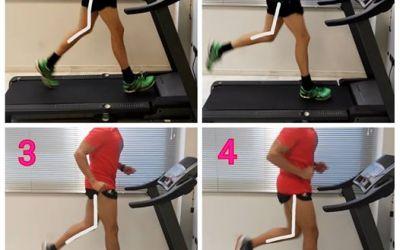 Dolor de rodilla en corredores, posibles causas…