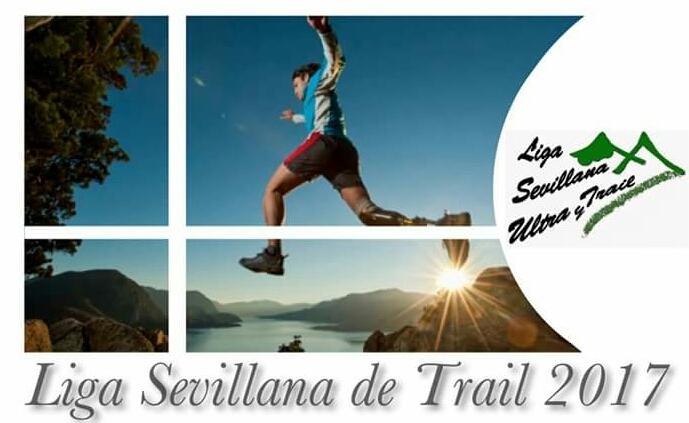 Liga Sevillana de Trail 2017
