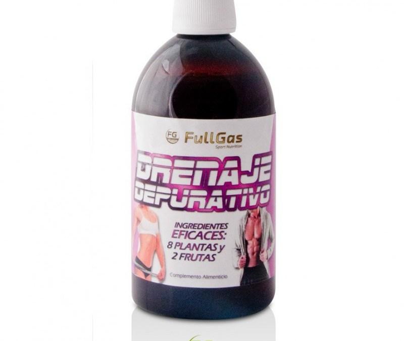 Depura y drena el cuerpo de tóxicos y líquidos acumulados despues de las fiestas.