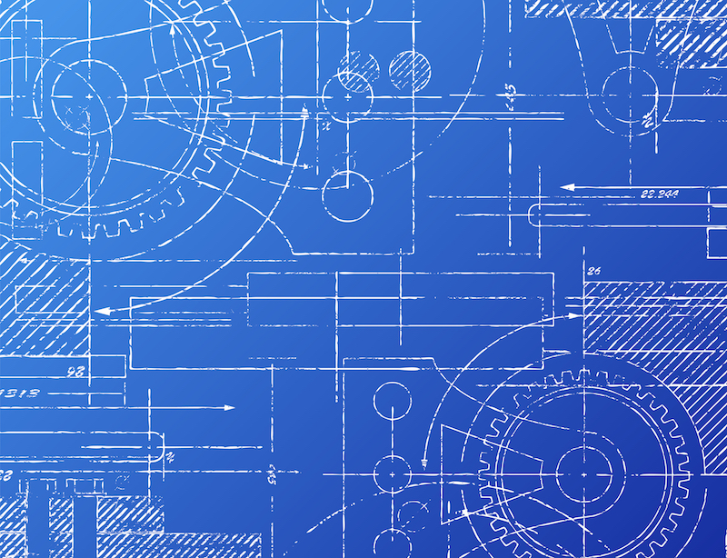 a blueprint for planning