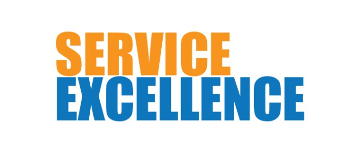Customer Service Excellent Training