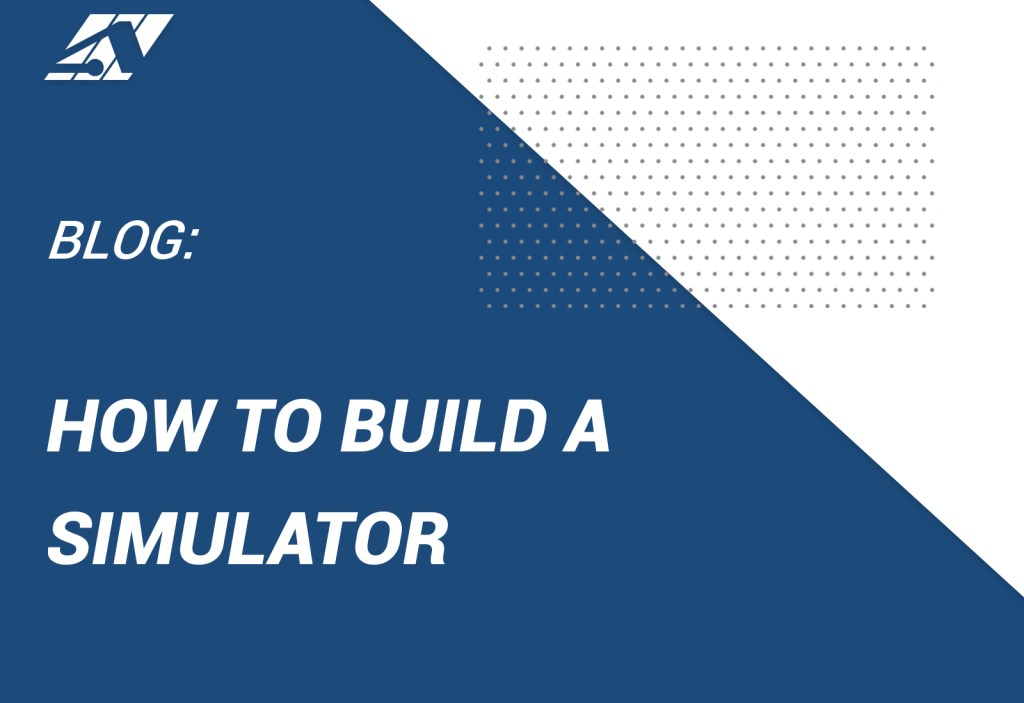 How to build a simultor
