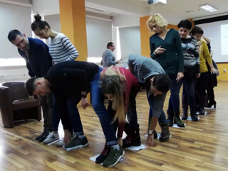 Mindfulnees Workshop Constanta Romania