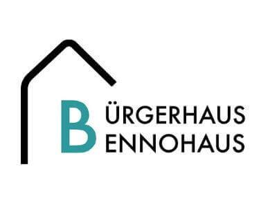 Arbeitskreis Ostviertel e.V. - Burgerhaus Bennohaus Germany logo