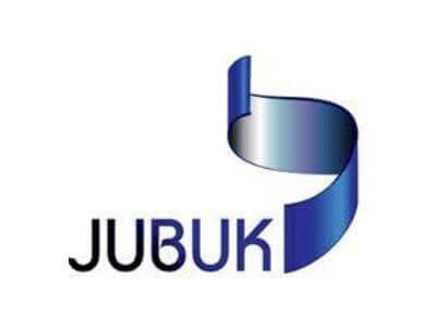 JUBUK - Jugend Bildung und Kultur Ev Germany logo