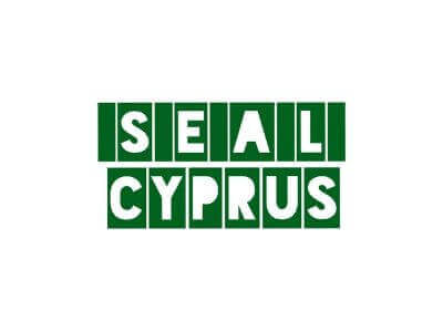 SEAL Cyprus logo