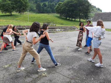 Power of Play Training Course Erasmus+