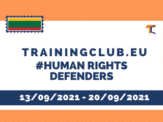 Human Rights Defenders, DDL: 29/08/2021, Lithuania