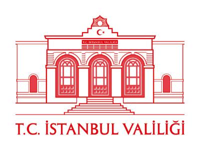 Istanbul Valiligi Turkey Logo