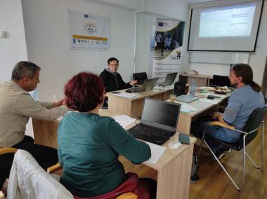 Erasmus+ Strategic Partnerships