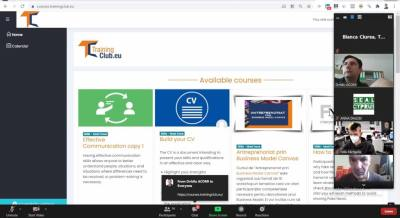 Erasmus+ partnership