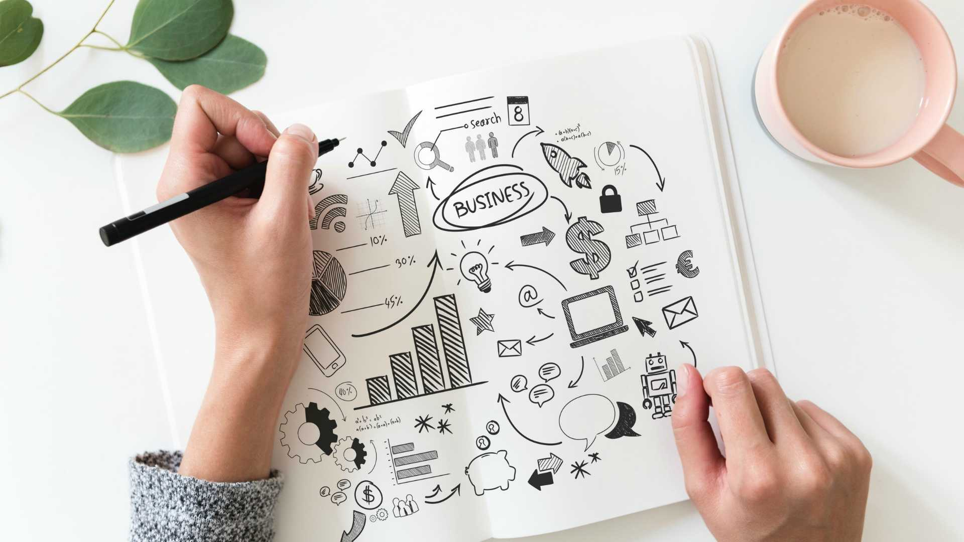 Building Better Business Acumen Training Industry