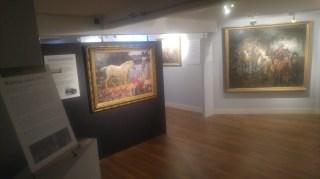 River exhibition