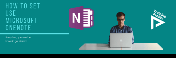 How To Use Microsoft OneNote To Take Notes