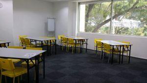 training room rental singapore