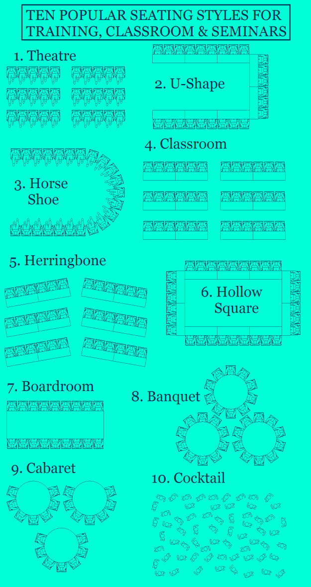 seating styles