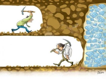 bild tagen från http://www.thewisejobsearch.com/2013/12/never-give-up.html