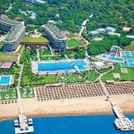 Voyage Hotel Belek