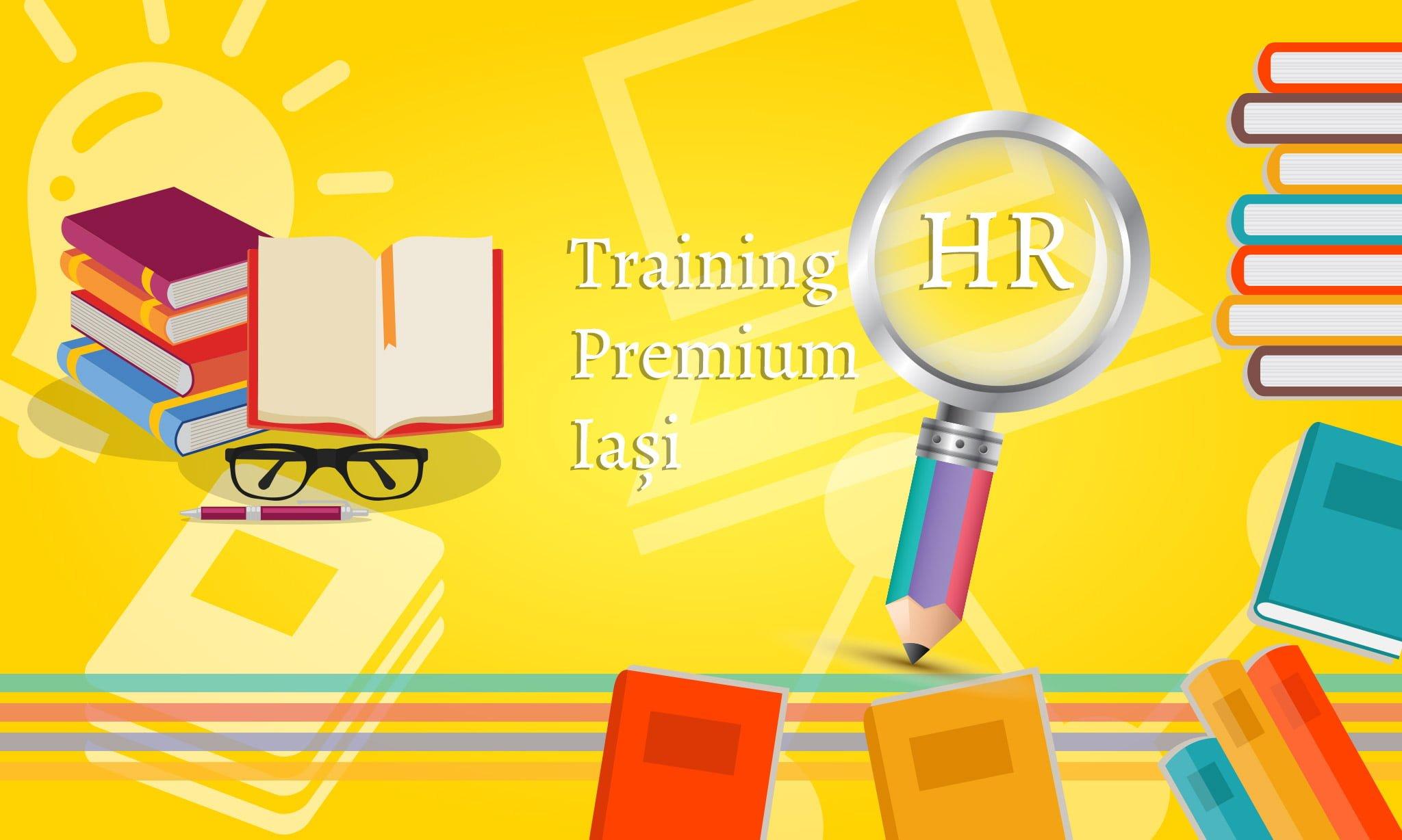 Training de Recrutare, Motivare si Evaluare de Personal Iasi