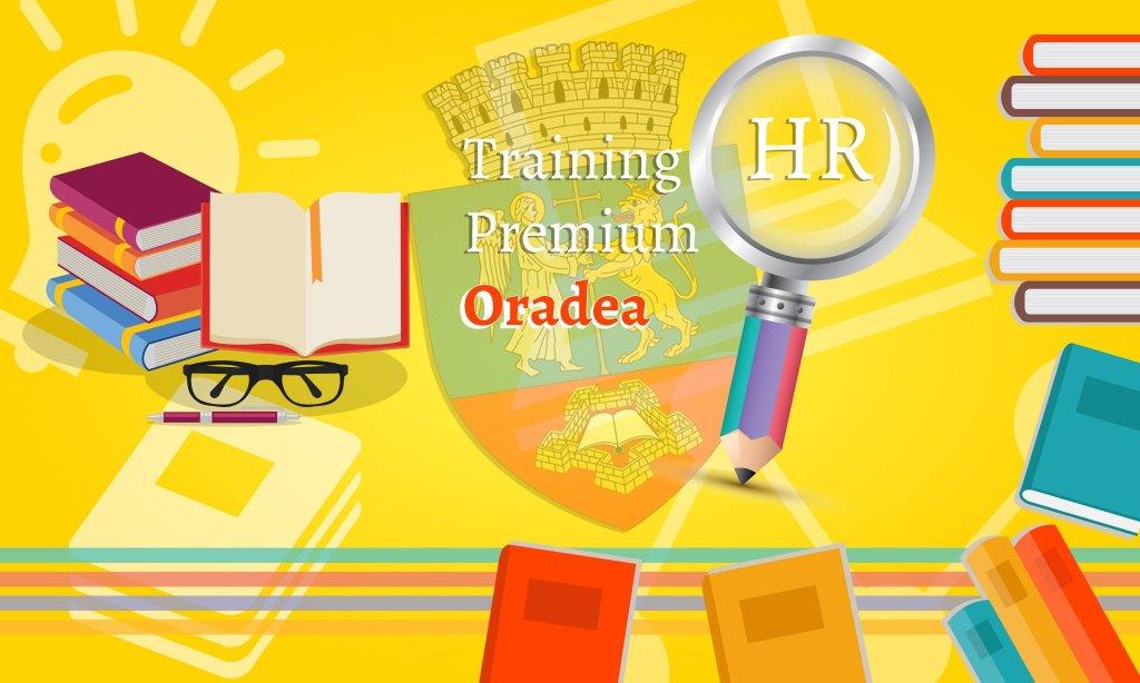 Training de Recrutare, Motivare si Evaluare de Personal Oradea