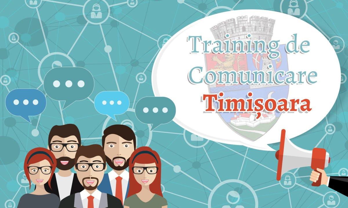 Training-Comunicare-Timisoara