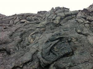 Lava Field