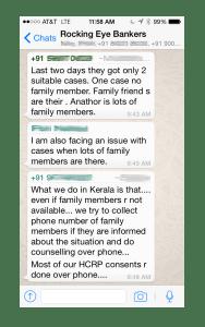 WhatsApp Interaction edited
