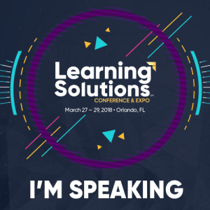 Learning Solutions - Training Conference