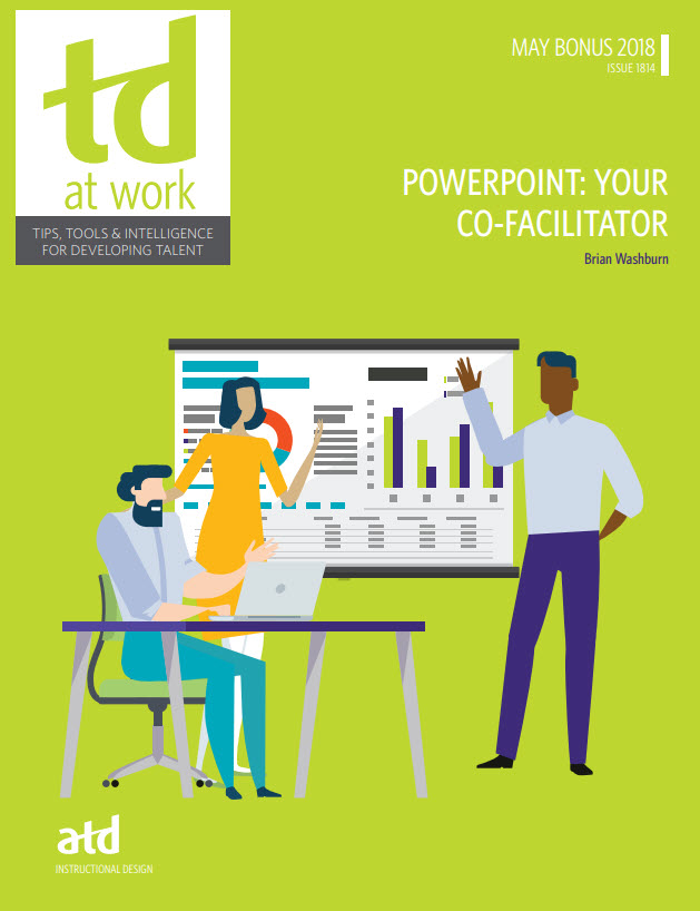 Powerpoint Your Co-Facilitator - effective powerpoint presentations
