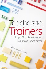 teachers to trainers by lisa spinelli