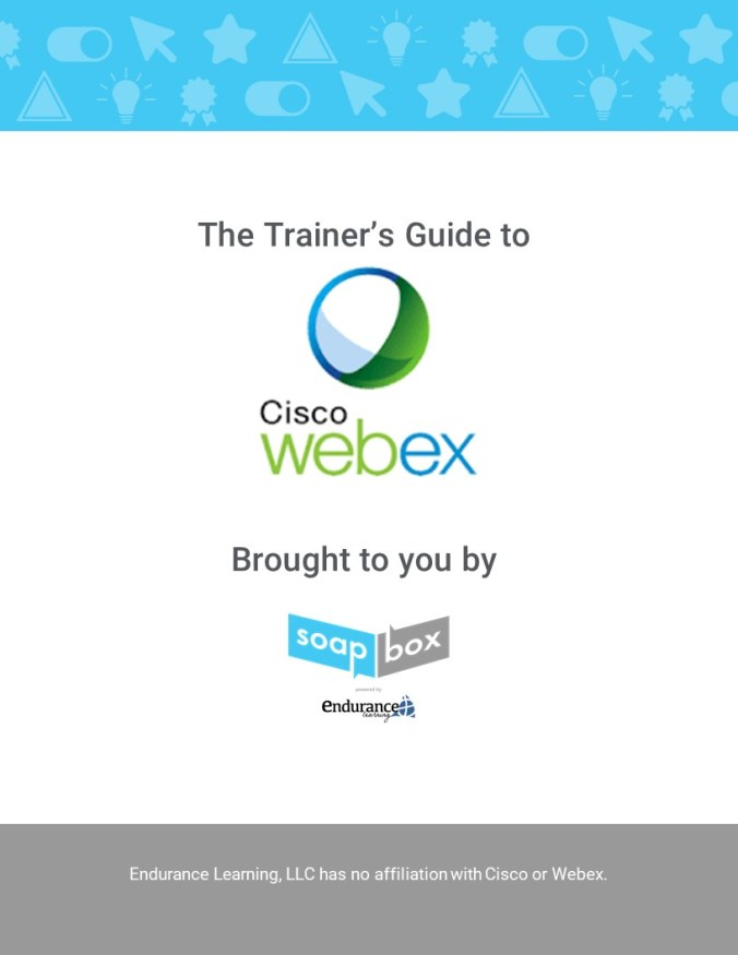 Trainer's Guide to Webex