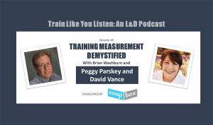 training measurement