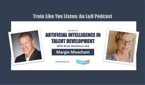 artificial intelligence with margie meacham