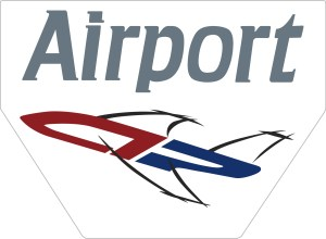快速エアポート号の六角形ヘッドマークrapid-Airport-chitose