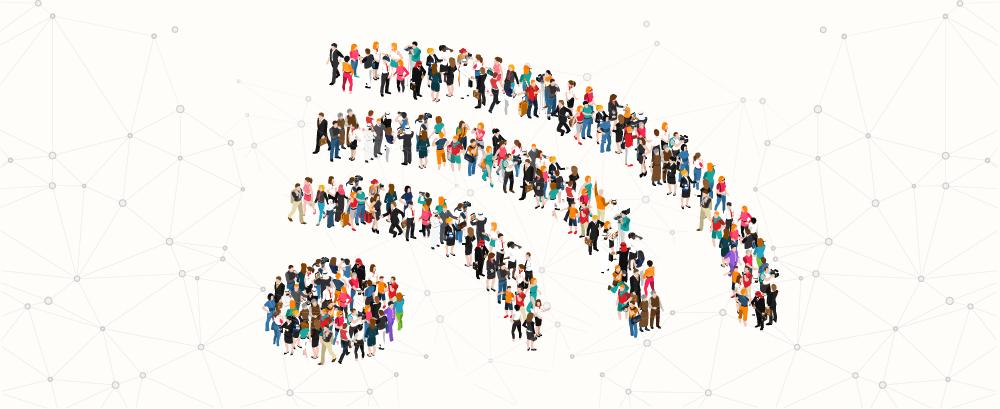 Cómo aumentar la cercanía con tus públicos en eventos