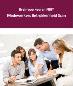 Plaatje Medewerkers betrokkenheid scan