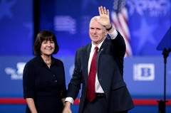 """Dr. Madden in Huffpost: """"What Mike Pence Gets Wrong (And Right) About Marriage"""""""