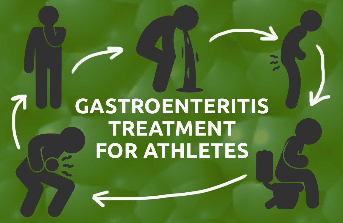 Coming Back from a Stomach Bug: Gastroenteritis Treatment for ...