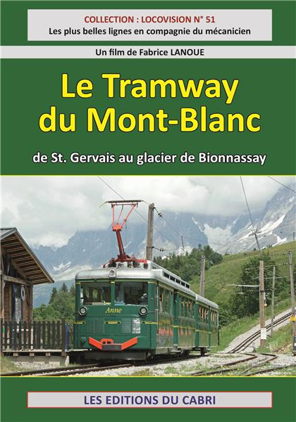 Tramway Du Mont-blanc : tramway, mont-blanc, Tramway, Mont-Blanc, PRESSE