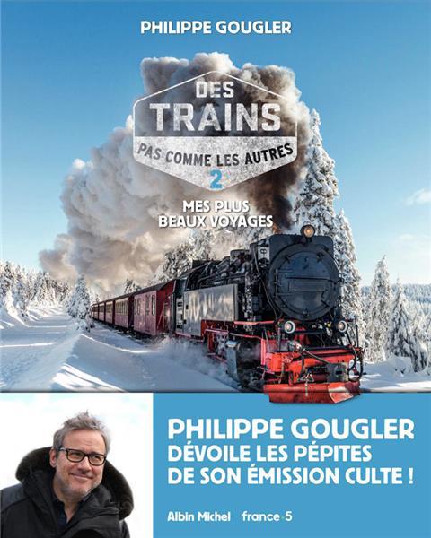 Des Trains Pas Comme Les Autres Suisse : trains, comme, autres, suisse, Livres, Chemin, Réel, PRESSE