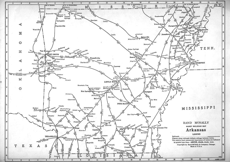 P-FMSIG :: 1948 U.S. Railroad Atlas