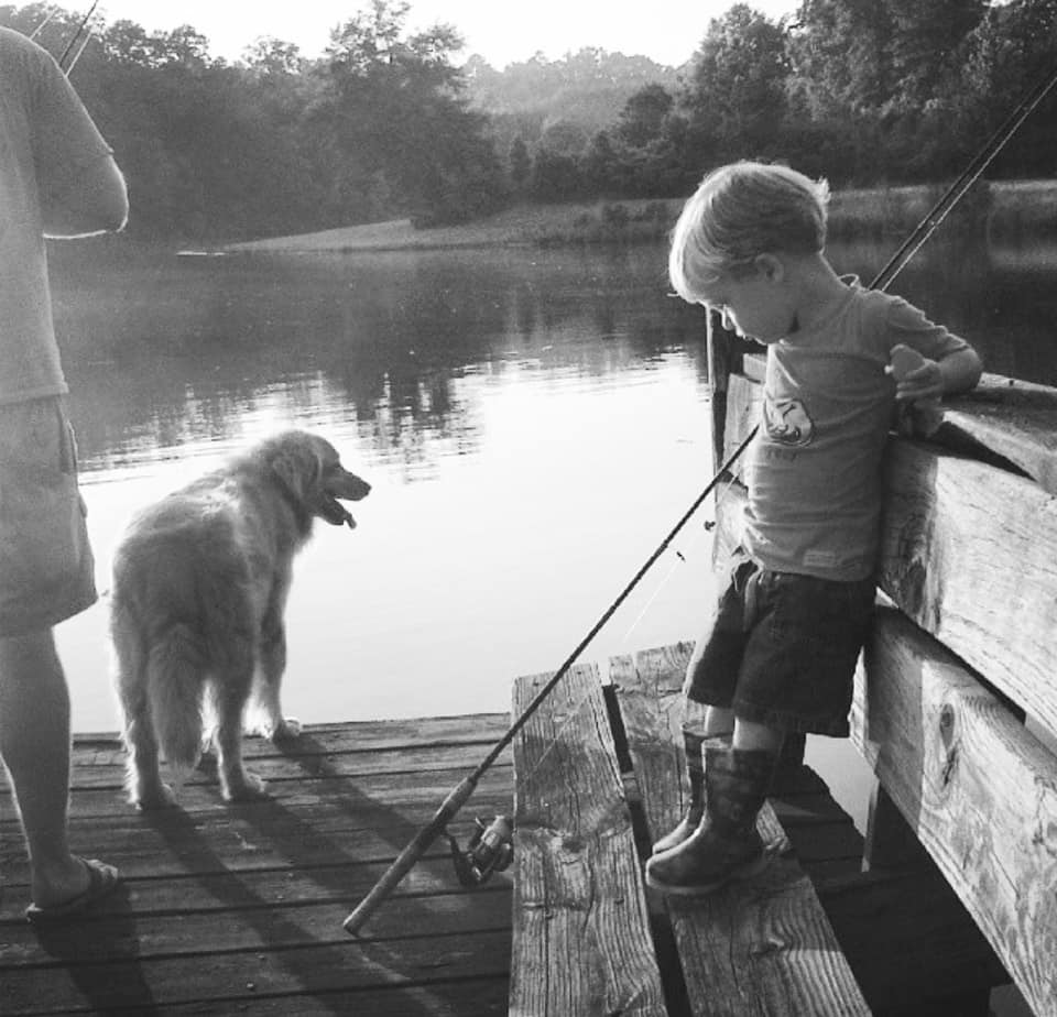 fishing, blog photo
